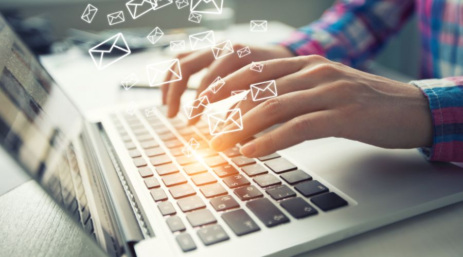 Writing Business Emails